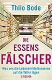 Die Essensfälscher (Amazon.de)