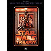 Music from the Star Wars Trilogy Easy Piano: Special Edition