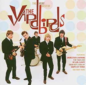 The Very Best of the Yardbirds