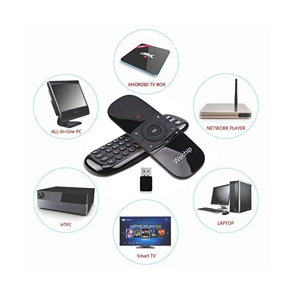 Mini-Air-Fly-Mouse-tlcommande-24G-Mention-dtection-Air-Fly-Mouse-pour-Android-TV-BoxPCTV