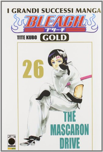 Bleach gold deluxe: 26 (Planet manga)