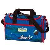 Scout Zubehör Sporttasche Vi Starship 16 Liters Blau 25310385400