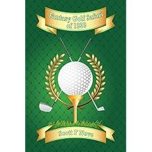Fantasy Golf Safari of 1939