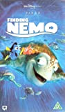 Finding Nemo [VHS] [Import anglais]