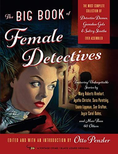 Big Book Of Female Detectives por Penzler Otto