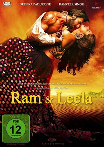 Ram & Leela - Romeo Und Julia Kostüm Kinder