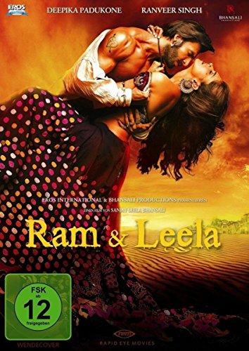 Tanz Kostüm Lob - Ram & Leela