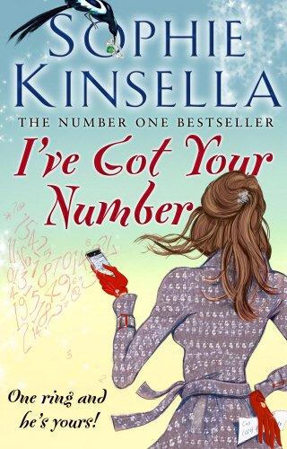 I've Got Your Number..