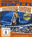 Mario Barth - Die Weltrekord-Show/Männer sind primitiv, aber glücklich [Blu-ray]