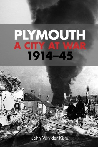 plymouth-a-city-at-war-1914-45