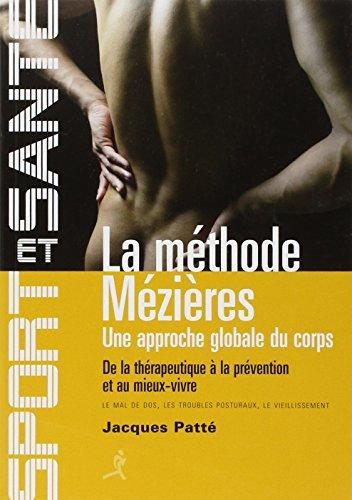 La mthode Mzires : Une approche globale du corps