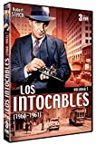 Los Intocables (The Untouchables) Volumen 1 DVD España