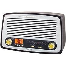 Camry CR1126 - Radio retro portátil
