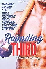 Rounding Third, A Baseball Anthology Paperback