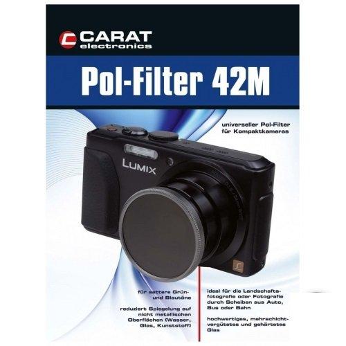 Carat Electronics 15996 Carat electronics Pol-Filter 42M
