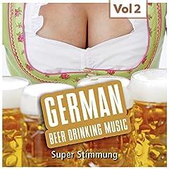 Bierlieder. Es gibt kein Bier auf Hawaii/Der Mann am Klavier/Bier, Bier, Bier ist die Seele vom Klavier