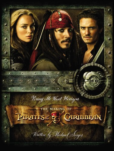 Bring Me That Horizon:: The Making of Pirates of the Caribbean:
