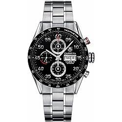 TAG Heuer CV2A10 CV2A10.BA0796 - Reloj para hombres