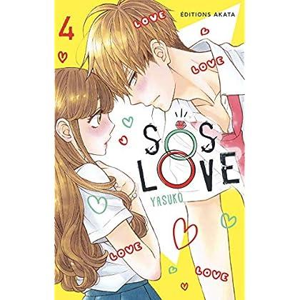 SOS Love - tome 4 (04)