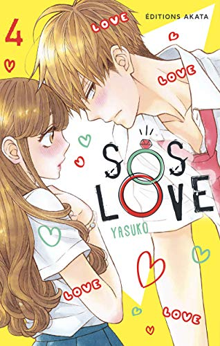 Sos Love Edition simple Tome 4
