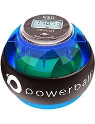 Powerball Pro Blue Indestructiball 280Hz