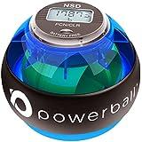 NSD Powerball Pro Indestruction - Power Ball, color azul, talla 280 Hz