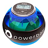 NSD Powerball Pro Indestruction - Power Ball, color azul, talla 280 Hz