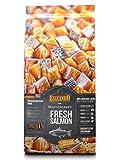 Belcando Mastercraft Fresh Salmon [2,2kg] Trockenfutter für Hunde | 80% frischer Lachs | Hundefutter getreidefrei | sortenrein | für große, mittlere & Kleine Rassen