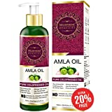 Morpheme Remedies Pure Amla Hair Oil -120ml