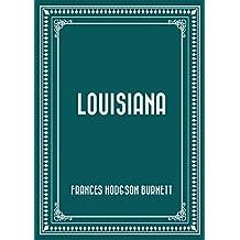 Louisiana (English Edition)
