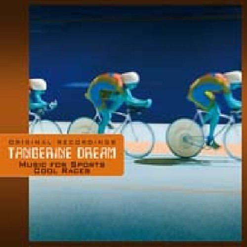 Music for Sports - Cool Races