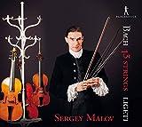 Violin Partita No. 2 in D Minor, BWV 1004: III. Sarabande