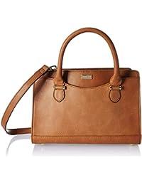 Satya Paul Women's Handbag (Tan)