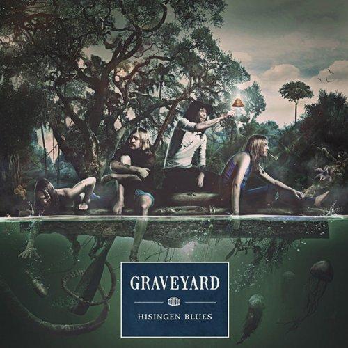 Graveyard: Hisingen Blues (Digi Pak) (Audio CD)