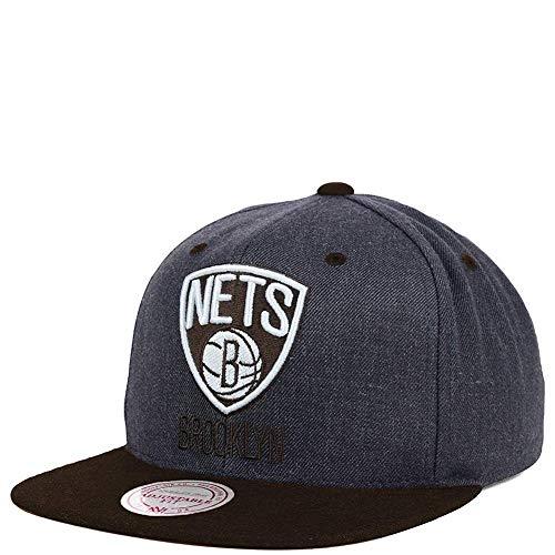 Mitchell & Ness HWC NBA Brooklyn Nets Snapback Cap EU426 Kappe Basecap