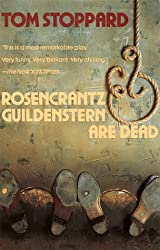 (ROSENCRANTZ AND GUILDENSTERN ARE DEAD) BY STOPPARD, TOM(AUTHOR)Paperback Jan-1994