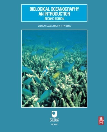 Biological Oceanography: An Introduction, Second Edition by Carol Lalli (1997-05-30)