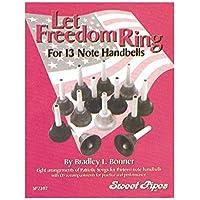 Rhythm Band/Let Freedom Ring nota 13 sonagli