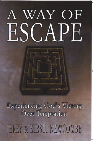 A Way of Escape: Experiencing God's Victory over Temptation PDF Books