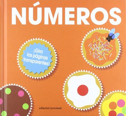 Números (MIS PRIMEROS CONCEPTOS)