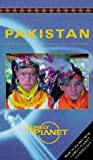 Lonely Planet-Pakistan [VHS]