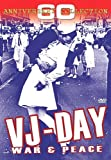 Vj Day War and Peace [Import anglais]