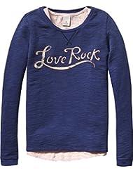 Scotch R'Belle 15540740416 - Sweat-shirt - Fille