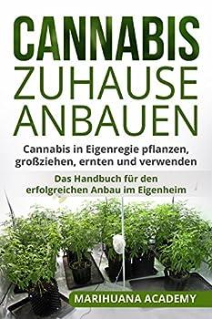 Marihuana Academy (Autor)(77)Neu kaufen: EUR 2,99