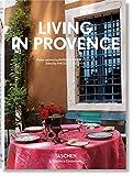 Living in Provence (Bibliotheca Universalis) - Barbara & René Stoeltie