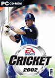 Cheapest Cricket 2002 on PC
