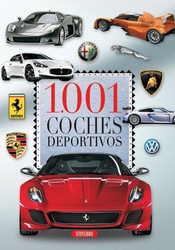 Descargar Libro 1001 Coches Deportivos (Enciclopedia 1001) de Vv.Aa.