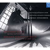 A. Lotti: Missa Sapientiae / J.S.Bach: Magnificat BWV 243a