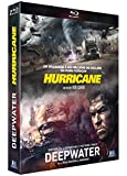 Coffret catastrophe 2 films : hurricane ; deep water [Blu-ray] [FR Import]
