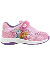 Paw Patrol Girls' Kids Athletic Sport Fitness Shoes